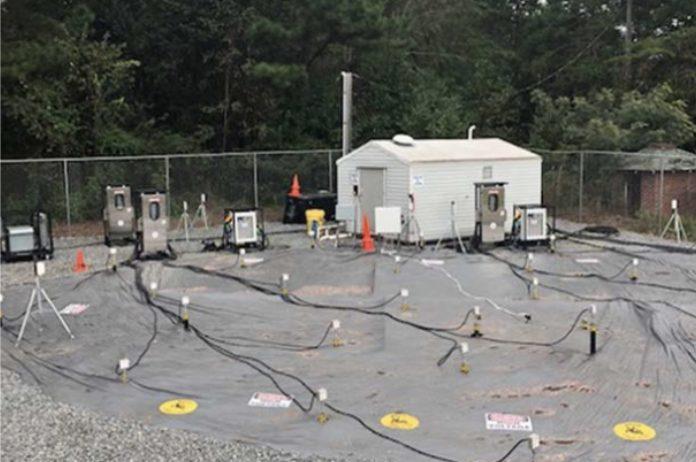 Gas Station Case Study