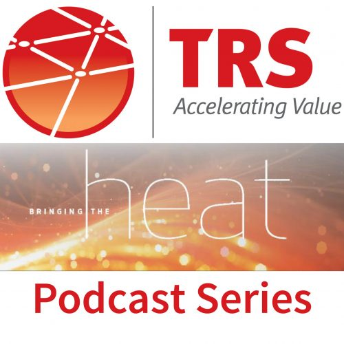Bringing the Heat Podcast Series